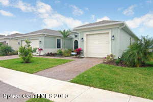 Property for sale at 2443 Chapel Bridge Lane, Melbourne,  Florida 32940