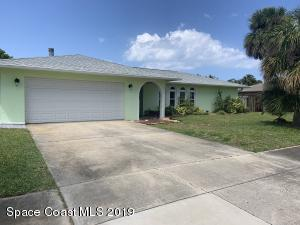 Property for sale at 508 W Amherst Circle, Satellite Beach,  Florida 32937