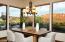 While dining -- enjoy the panoramic views!