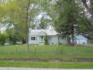 244 Weare Street, Ranchester, WY 82839