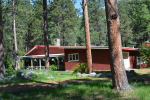 69 N Piney Road, Story, WY 82842