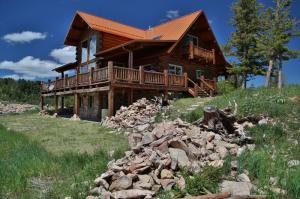 5 Stumpy Ridge, Big Horn, WY 82833