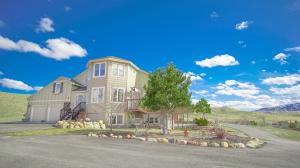 75 Cloud Peak Drive, Buffalo, WY 82834