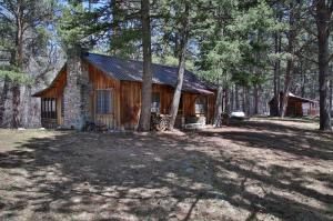 151 N Piney Road, Story, WY 82842
