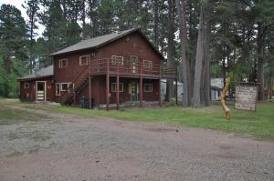 391 St Hwy 193, Story, WY 82842