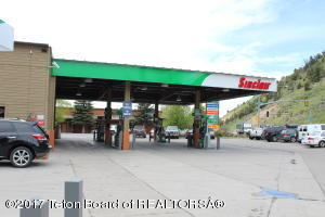 400 US-89 - BUSINESS ONLY, Jackson, WY 83001