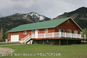 75 ALTA DR, Star Valley Ranch, WY 83127