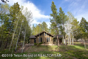 8580 CREEK CROSSING LP, Jackson, WY 83001