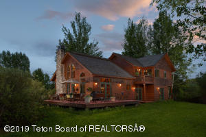 4480 W WILLOWBROOK LN, Wilson, WY 83014