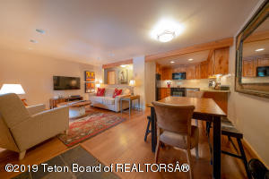 7120 N RACHEL WAY, B-3, Teton Village, WY 83025