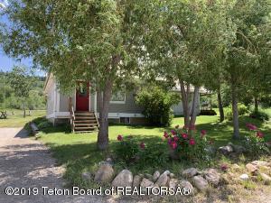 3900 S STATELINE RD, Alta, WY 83414