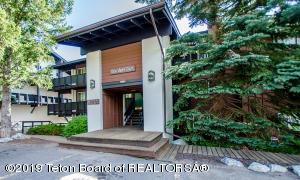 7170 N RACHEL WAY, B9, Teton Village, WY 83025