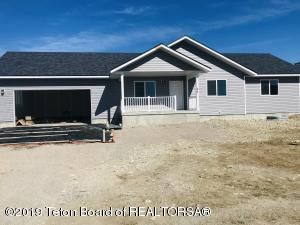 64 TUMBLEWEED LN, Star Valley Ranch, WY 83127