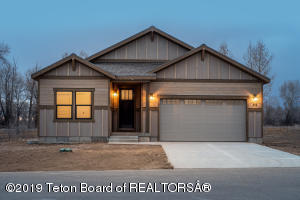 316 SWALLOWTAIL DR, Victor, ID 83455