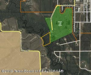 CLUB HOUSE ROAD, Pinedale, WY 82941