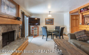 4013 W LAKE CREEK DRIVE, 20-1-4, Wilson, WY 83014