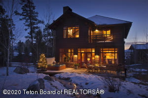 3193 W WASHAKIE RD, Teton Village, WY 83001