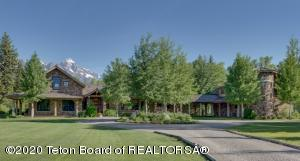 1205 E MIDDLE MEADOW RD, Jackson, WY 83001