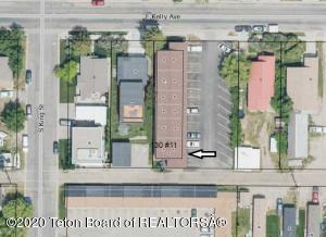 130 E KELLY AVENUE, Jackson, WY 83001