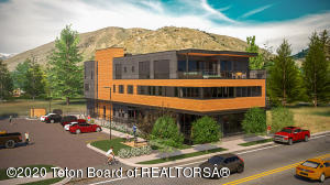 645 S CACHE AVE, 301, Jackson, WY 83001