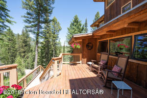6175 HECK OF A HILL RD, Wilson, WY 83014