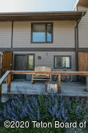549 COULTER AVE, Jackson, WY 83001