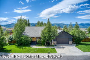 8866 SETTLEMENT DR, Victor, ID 83455