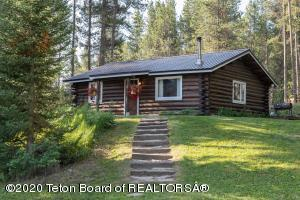 3800 W RED TOP LN, Wilson, WY 83014