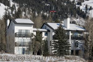 3450 W MCCOLLISTER DR, 1-8, Teton Village, WY 83025