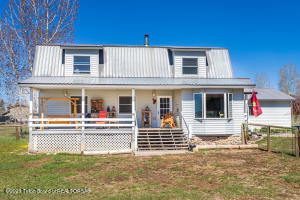 38 PORTO PLACE, Star Valley Ranch, WY 83127