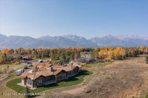 6080 N JUNEGRASS, Jackson, WY 83001