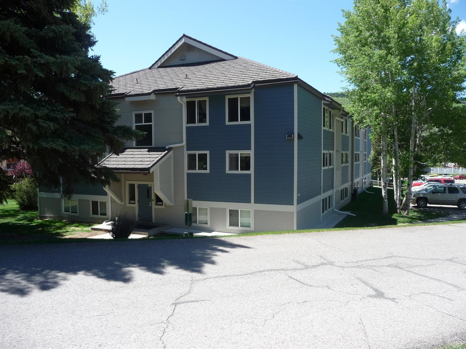 Fantastic investment opportunity with tenant in place through April of 2021. Located in the heart of Avon, this 2 bedroom 1 bathroom condo is walking distance from Nottingham Lake, The Eagle River, public tennis and basketball courts, and not to mention a short distance from world class skiing and snowboarding at Beaver Creek Resort. This could be the perfect mountain investment opportunity for you!
