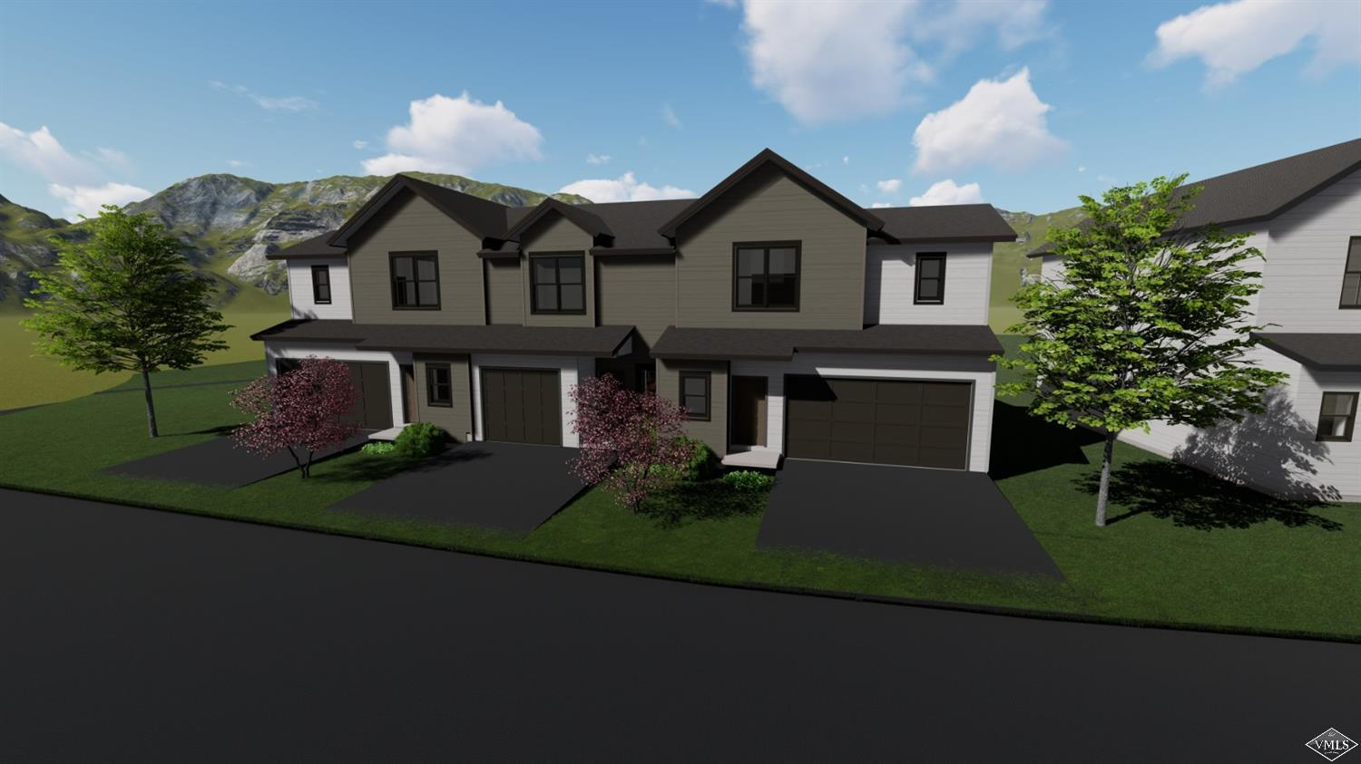 BRAND NEW TOWNHOME! Now Under Construction! Well-designed, site-built, 3 bedroom, 2.5 bath home with an attached 2-car garage. Incredibly convenient location close to Costco, Gypsum Rec Ctr, and Eagle County Airport. Only minutes to world-class recreation of all types. Standard finishes include vaulted ceilings, LVT flooring, laminate countertops, kitchen pantry, & Whirlpool appliances. Upgrades are available as well! Laundry room conveniently located on the bedroom level. This is an end unit & offers plenty of light.