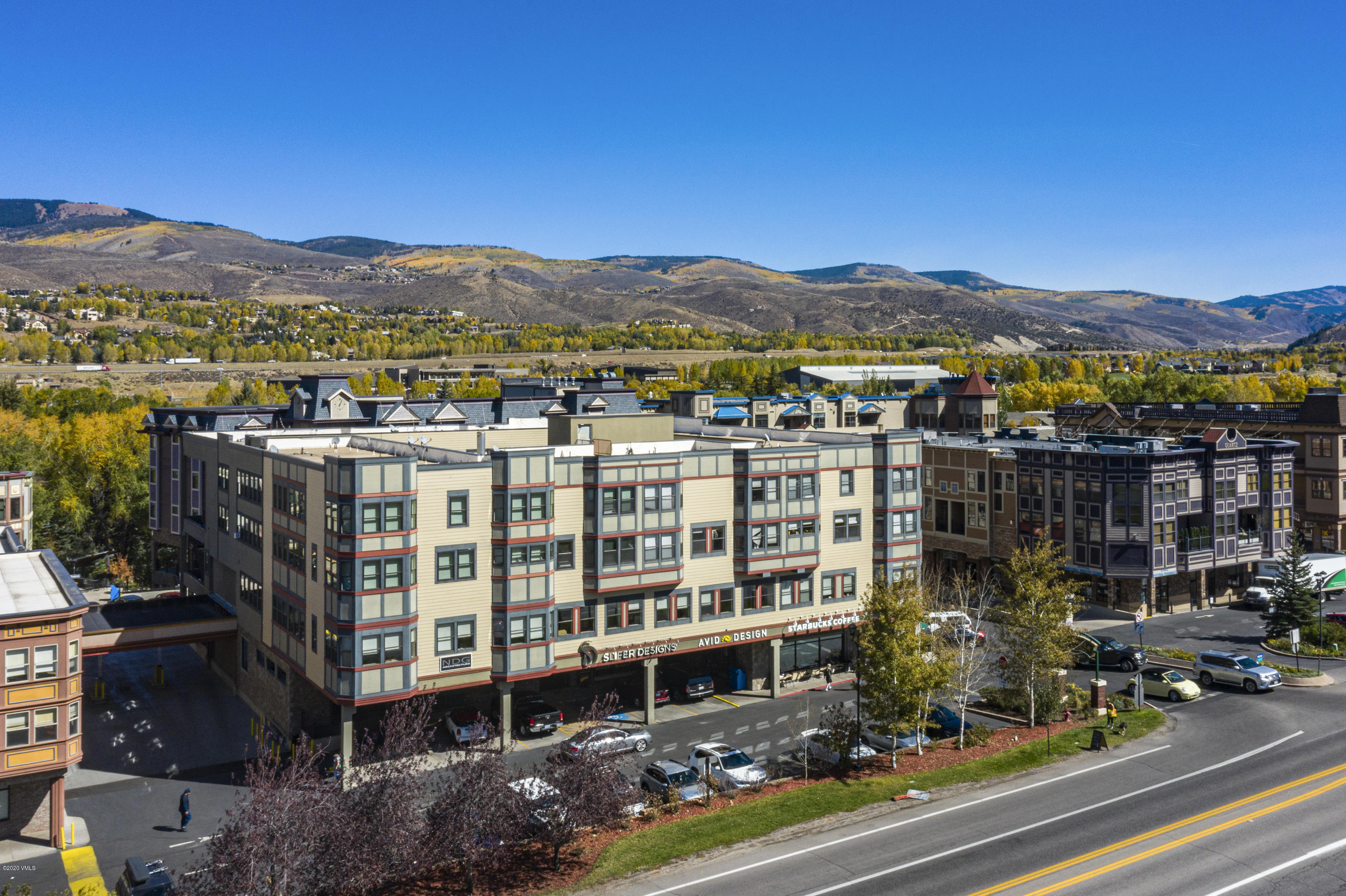 Mid town living in the heart of Edwards.  Walk to it all and yet escape back home via elevator service.  Under ground parking and storage.  Occupancy is restricted to those who work in Eagle County at least 30 hours per week.