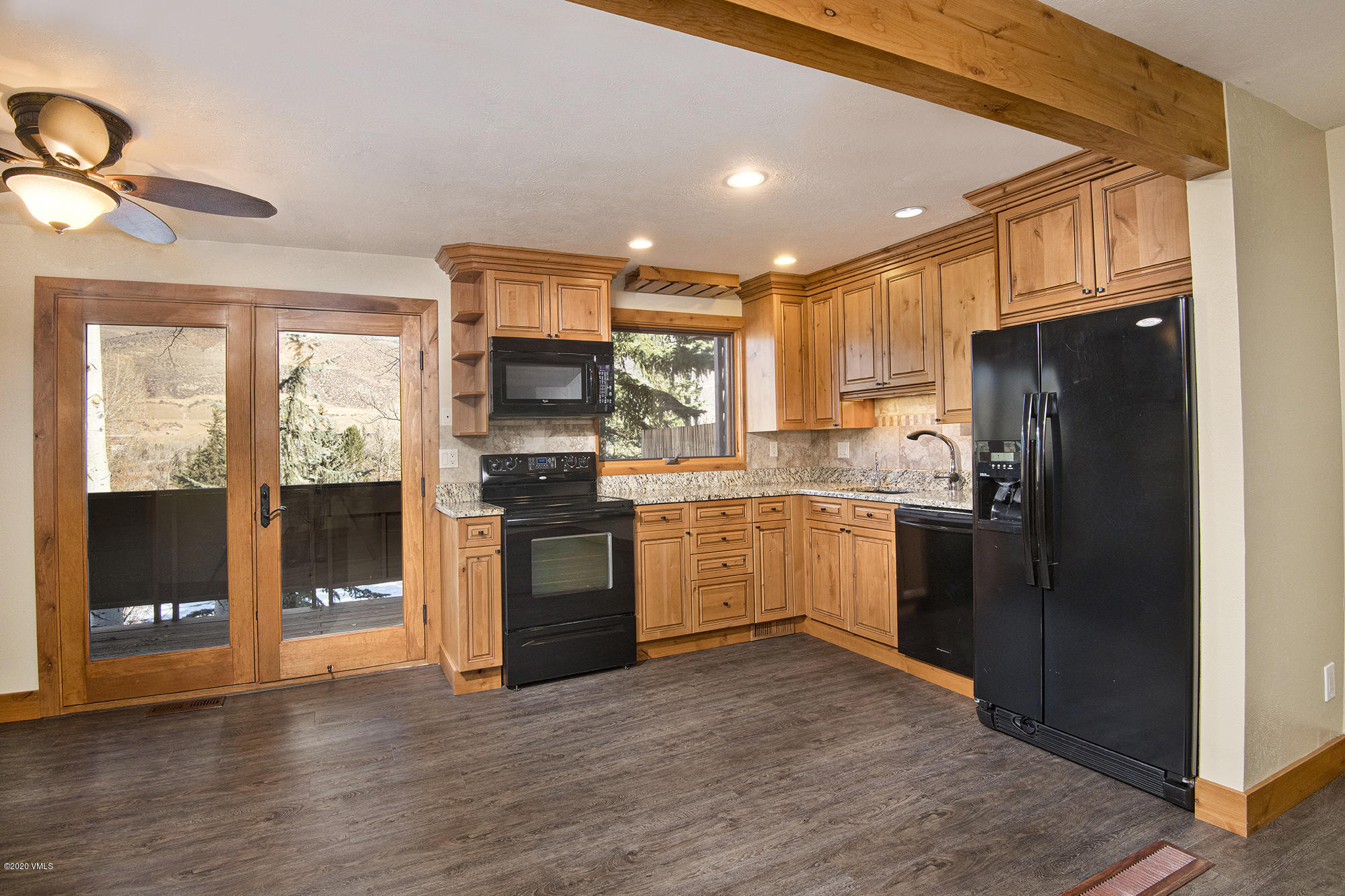 This is a terrific, upgraded property along the golf course in Eagle Vail.  It offers a   a very user friendly floor plan, reasonable dues and taxes.Enjoy the amenities of Eagle Vail: golf, pool,beach and pavillion. There is a skier shuttle and a short walk to the bus stop.