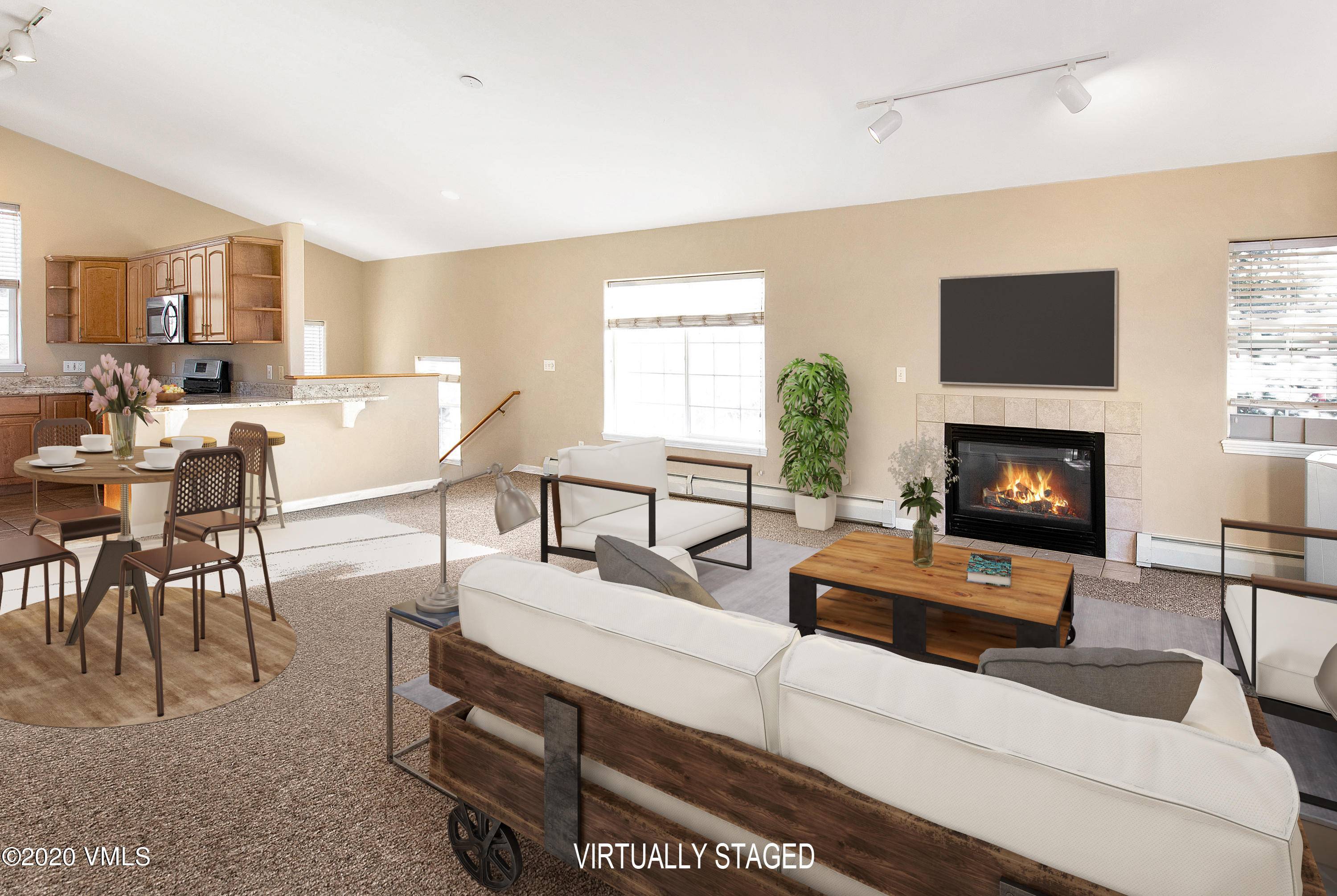 This spacious Wildridge 5-bedroom residence features a sunny open floor plan with the primary bedroom just off the living room on the main level and a 1-bedroom lock-off below. There is spacious fenced-in back yard making this home perfect for pet owners.