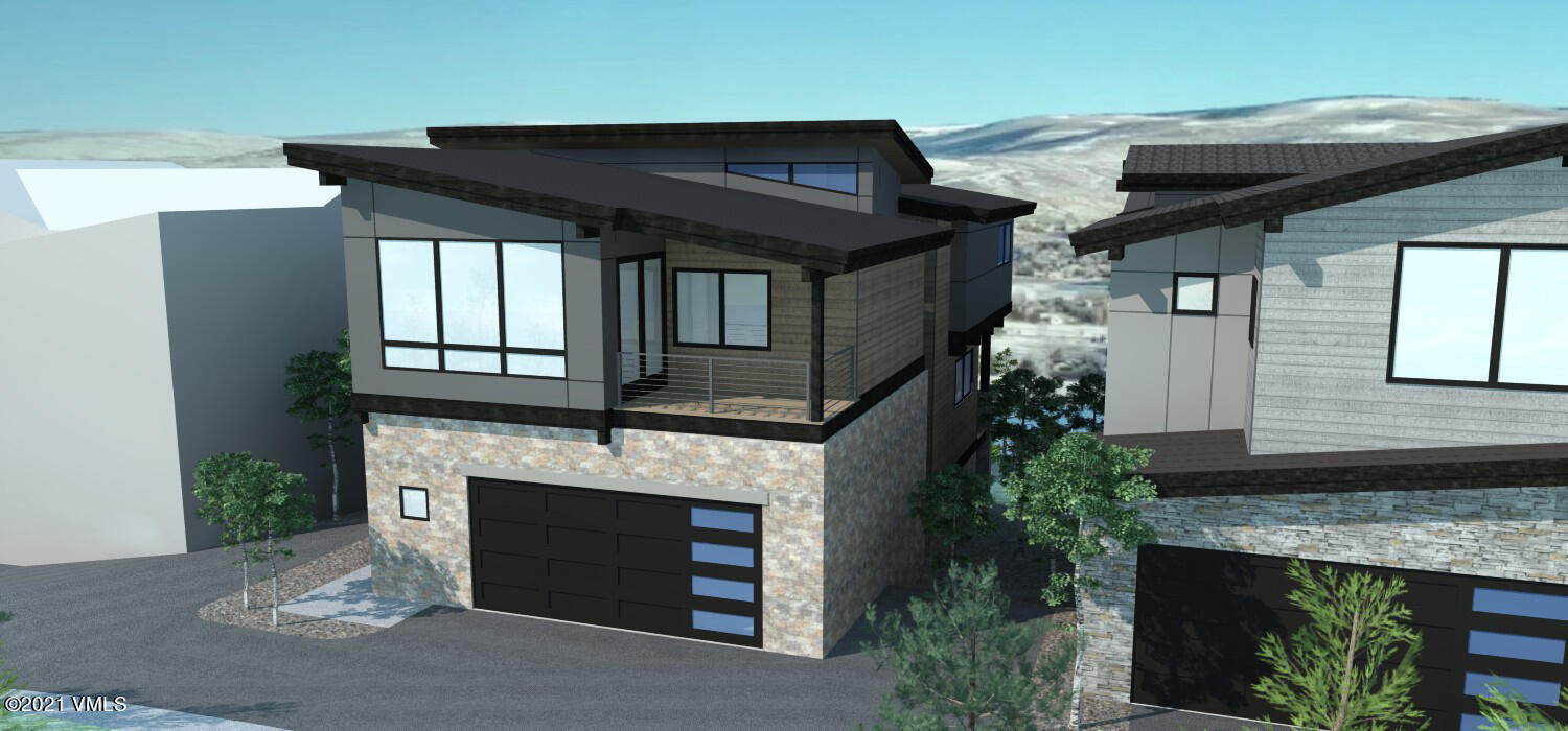 Rare opportunity to own riverfront new construction in Arrowhead/Edwards neighborhood. Boasting mountain modern, luxury finishes and an elevator accessing all levels. Edwards Riverfront Estates consists of 4 single family homes along the pristine shoreline of the Eagle River. A beautiful view of both the river to the north as well as the mountain landscape. Two expansive back decks along the river to enjoy the serenity of the private Eagle River views and access. There is a private pathway down to the water's edge, which gives homeowners private access to fishing and enjoyment of the river. Access to Vail's world class skiing is out your front door, with Arrowhead across the street. Access to the Beaver Creek Ski Area via Arrowhead is as easy as can be and perfect for everyone. Furthermore with a membership to Country Club of the Rockies you can enjoy one the the Vail Valley's best golf courses.