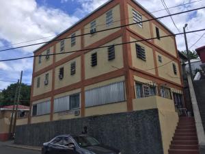 34 Kronprindsens Gade KPS, Charlotte Amalie,