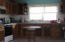2 bedroom apartment upstairs kitchen