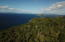 Amazing down island view on hilltop of undeveloped R-3 zoned land