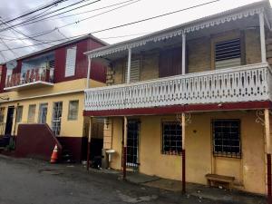4A Commandant Gade KI, Charlotte Amalie,