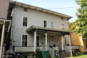 409-411 HIGH STREET, Williamsport, PA 17701
