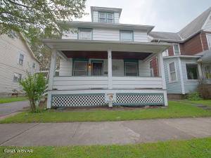 847 MEMORIAL AVENUE, Williamsport, PA 17701