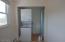 2nd floor laundry in Master bedroom