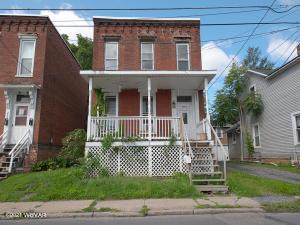 221 E PARK STREET, Lock Haven, PA 17745