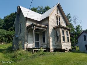 137 CARPENTER STREET, Dushore, PA 18614