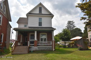 445 S FAIRVIEW STREET, Lock Haven, PA 17745