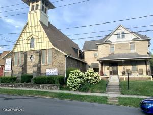 912 ALMOND STREET, Williamsport, PA 17701