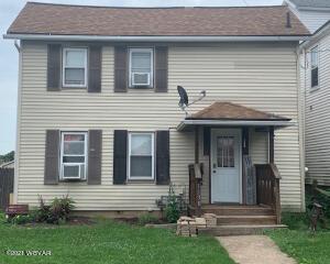 1130 GEORGE STREET, Williamsport, PA 17701