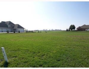 Corner lot (#105) in Eaglebrooke Estates. Beautiful lot overlooking hole #9. The owner has the option of having their drive exit on Carolina Court or Eaglebrooke Parkway. Sidewalk is already in. Annual homeowner association dues are $325. Covenants and restrictions are attached. Get ready to build your dream home today! Agent owned.